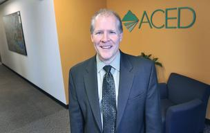 Barry Gore is president and CEO of Adams County Economic Development, based in Westminster.