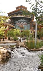 Park Meadows at 15: Unique mix and look