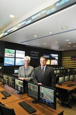 CU Denver joins with J.P. Morgan to open commodities center