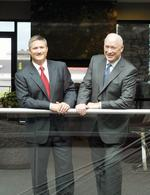 Merger of CIC Bancshares, Millennium Bank closes