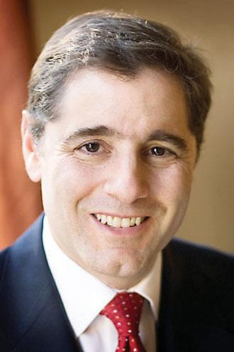 Julius Genachowski is chairman of the Federal Communications Commission.