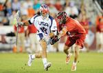 World Lacrosse Championships give Denver a chance to show off
