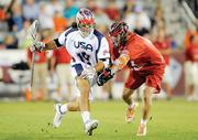 Sport with a rich heritage in Baltimore: Lacrosse. Baltimore is considered the country's premier region for lacrosse and home to US Lacrosse, the governing body for the sport.