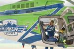Air ambulance industry adjusts to economic demands