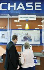 Denver banks changing branches as needs of customers evolve