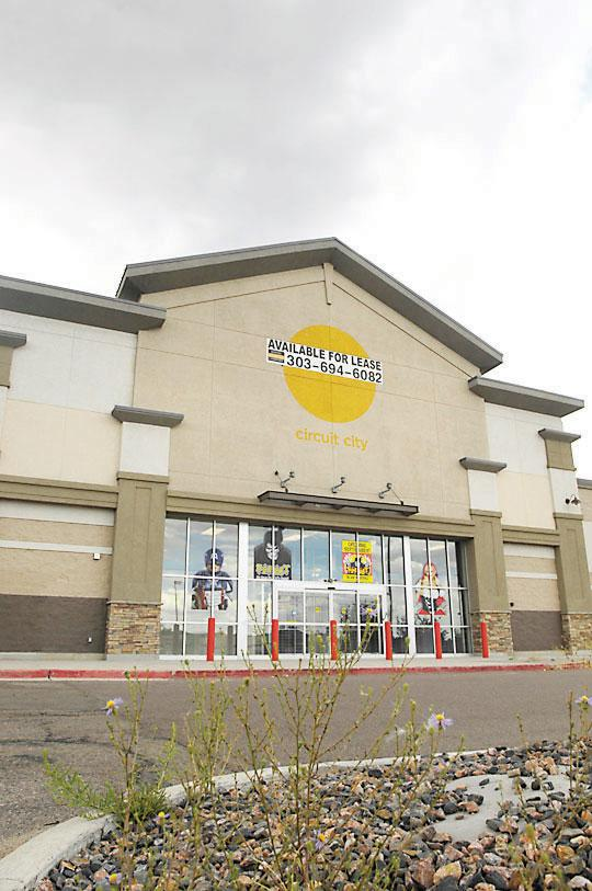Online sales continue to eat away at big box retailers market share.