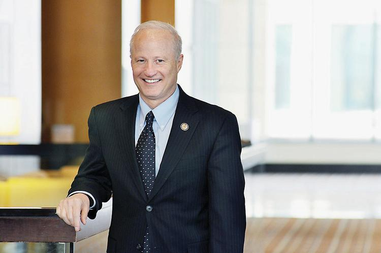 U.S. Rep. Mike Coffman is proposing the Small Business Lending for Jobs Act 2012.