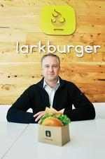 Snooze, Larkburger plan national growth