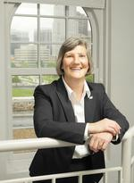<strong>Ann</strong> <strong>Murphy</strong> takes over Metro State's biz school