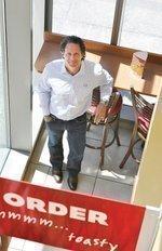 Quiznos brings in new CEO