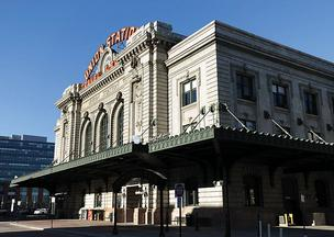 The hotel planned for Denver Union Station will have fewer rooms than originally planned.
