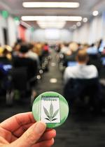 Marijuana task force's No. 1 topic is taxing issue