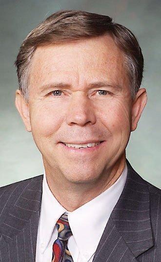Kevin Lundberg