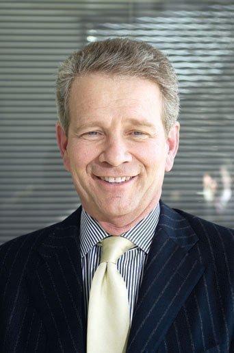 Wayne Nielsen, president and founder of W.G. Nielsen & Co. (file)