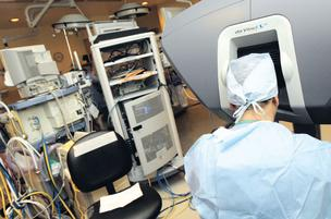 Porter Adventist Hospital has started the first robotic surgery specialty center in metro Denver.