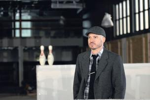Robert Thompson, principal and CEO of Punch Bowl Social, is taking the concept to Portland, Ore.