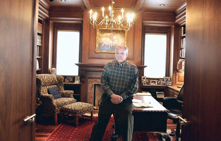 Denver businessman Donald Yale has been cleared by the Colorado Supreme Court of claims he'd allegedly stole his own money.