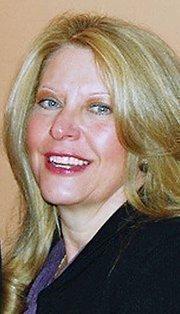 Judy Bertrand