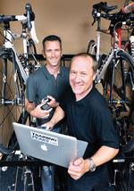 Lafayette company helps athletes monitor workouts
