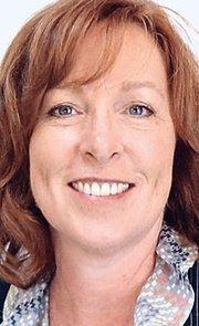 Bonnie Wylde