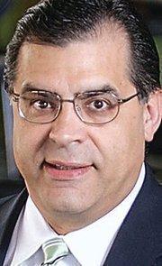 Bob Bafundo