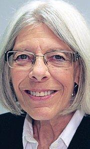Kathy McEowen