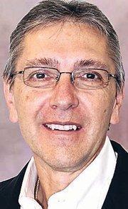 Rex Wiederspahn