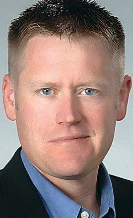 Scott Cochran