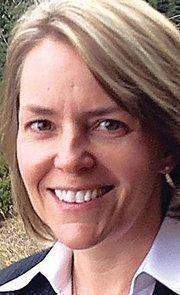 Holly Bjorklund