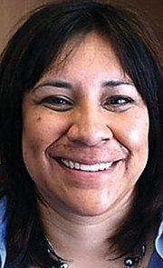 Christina Gonzales