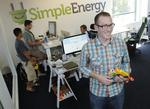 More tech startups moving to Boulder