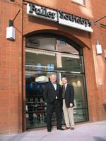 Fuller Sotheby's expands with two retail locations