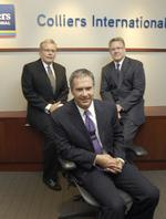 Colliers team's deal for ULA one of 2010's largest leases