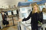 New owners bring back airport security Clear cards program
