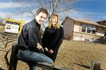 HUD homes return, this time in greater numbers