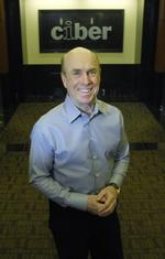 Ciber selling federal division, narrowing focus