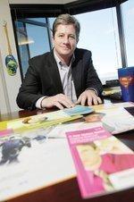 Insurers start diversifying as they seek more revenue