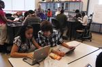 Science and tech school preps students for tomorrow