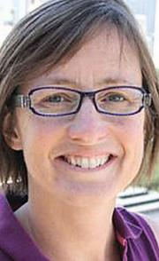 Elizabeth Anderman