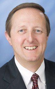 Frederick Bauman