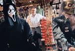 Halloween brings spirited time for 'pop-up' retailers