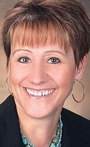 Debbie Brinkman