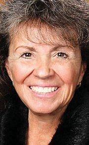 Joyce Downing