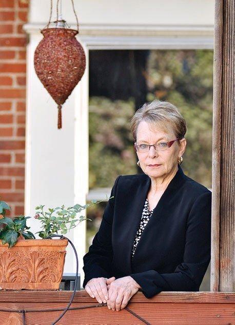 Nancy Elkind is a partner at Elkind Alterman Harston PC in Denver.