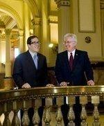 Colorado Senate votes to raise renewable energy goals for rural co-ops