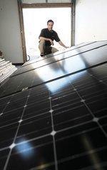 China pricing probe divides Colorado solar firms