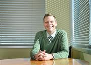 Mark Isakson is associate vice president of marketing for Pinnacol Assurance, the state-chartered workers' comp provider to 57 percent of Colorado companies.