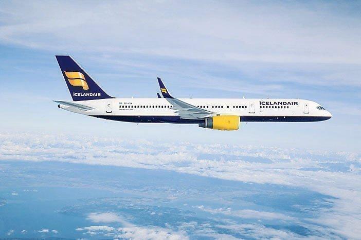 Icelandair is adding more Denver flights.