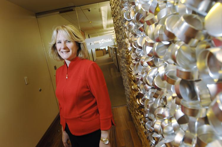 Brenda Davis, global CIO for Molson Coors Brewing Co., says she believes that encouraging creativity in employees helps to raise the performance and overall outlook of the company.