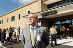 Hospital leaders take over in Denver during time of big changes